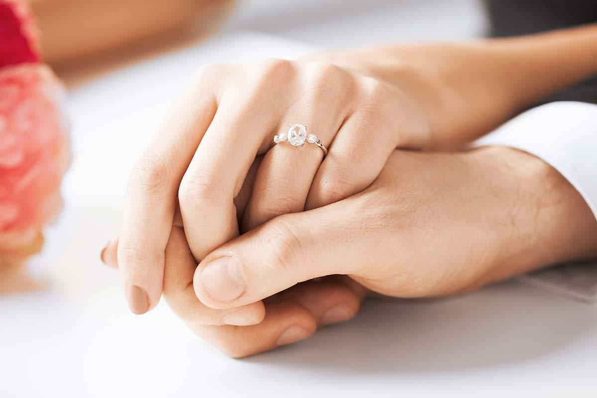 טבעת להצעת נישואין