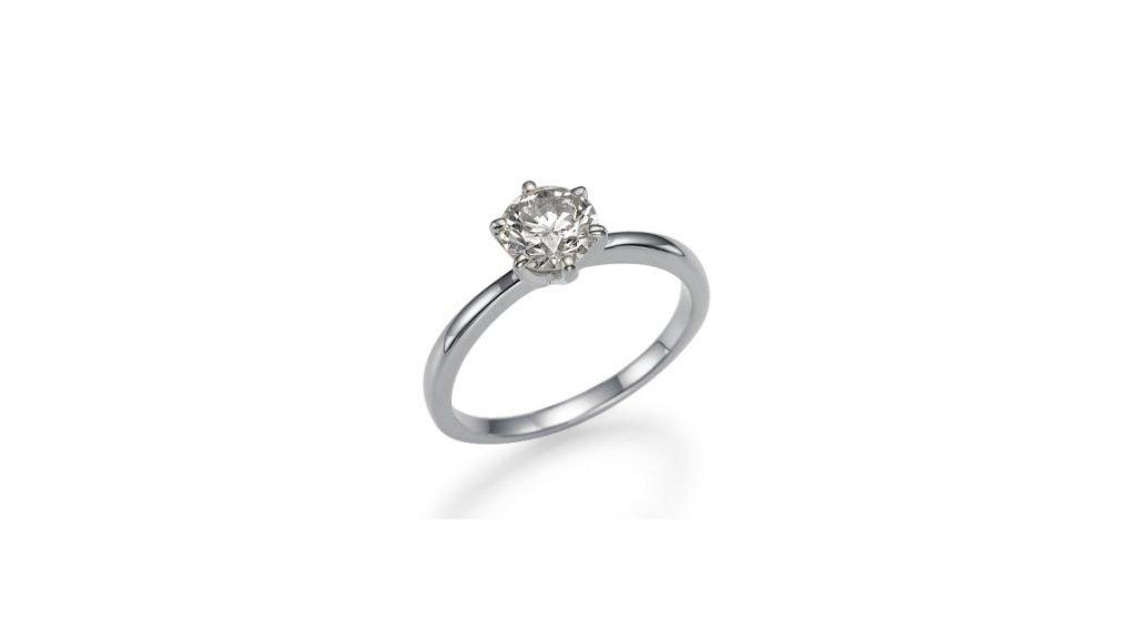 טבעת אירוסין עד 2000 שקל