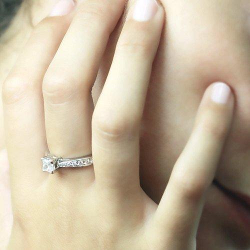 טבעת יהלומים נטע-לי