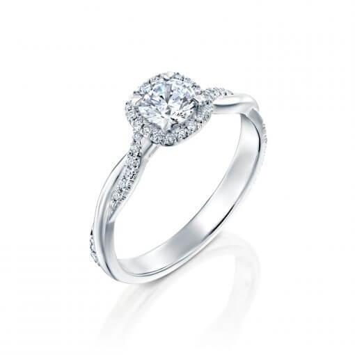 טבעת אירוסין קטלוג