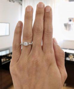 טבעת אירוסין מבצע