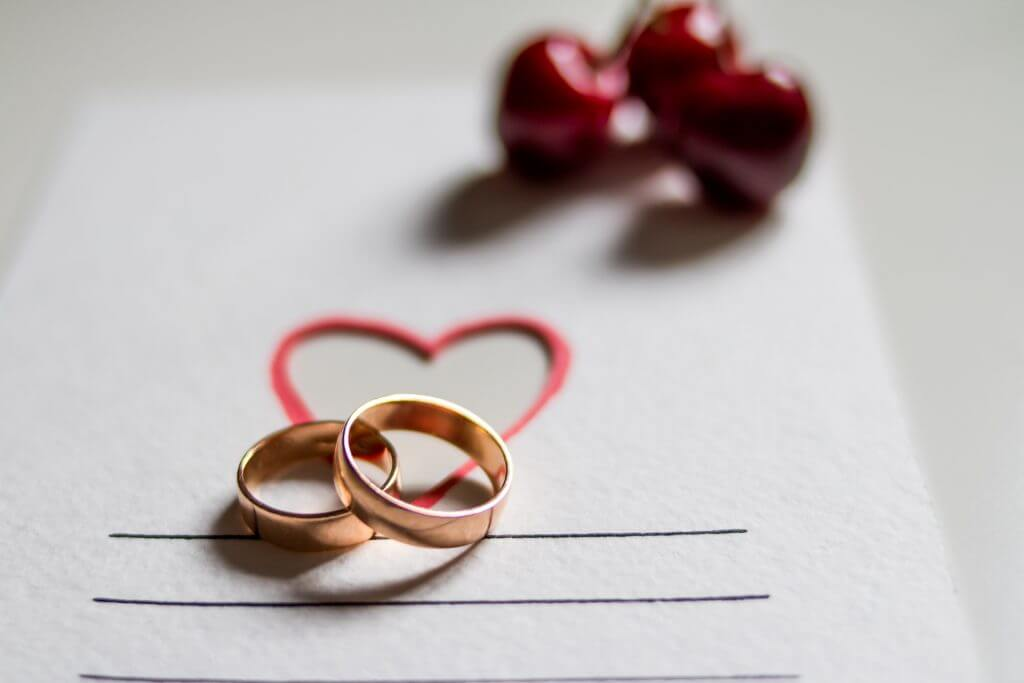 מחיר לטבעות אירוסין