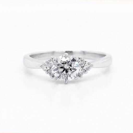 טבעת אירוסין אנג'י
