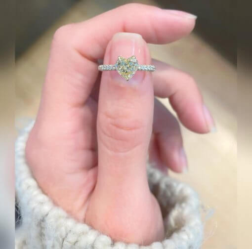 טבעת אירוסין מייגן